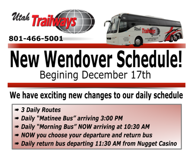Wendover-daily-reservations